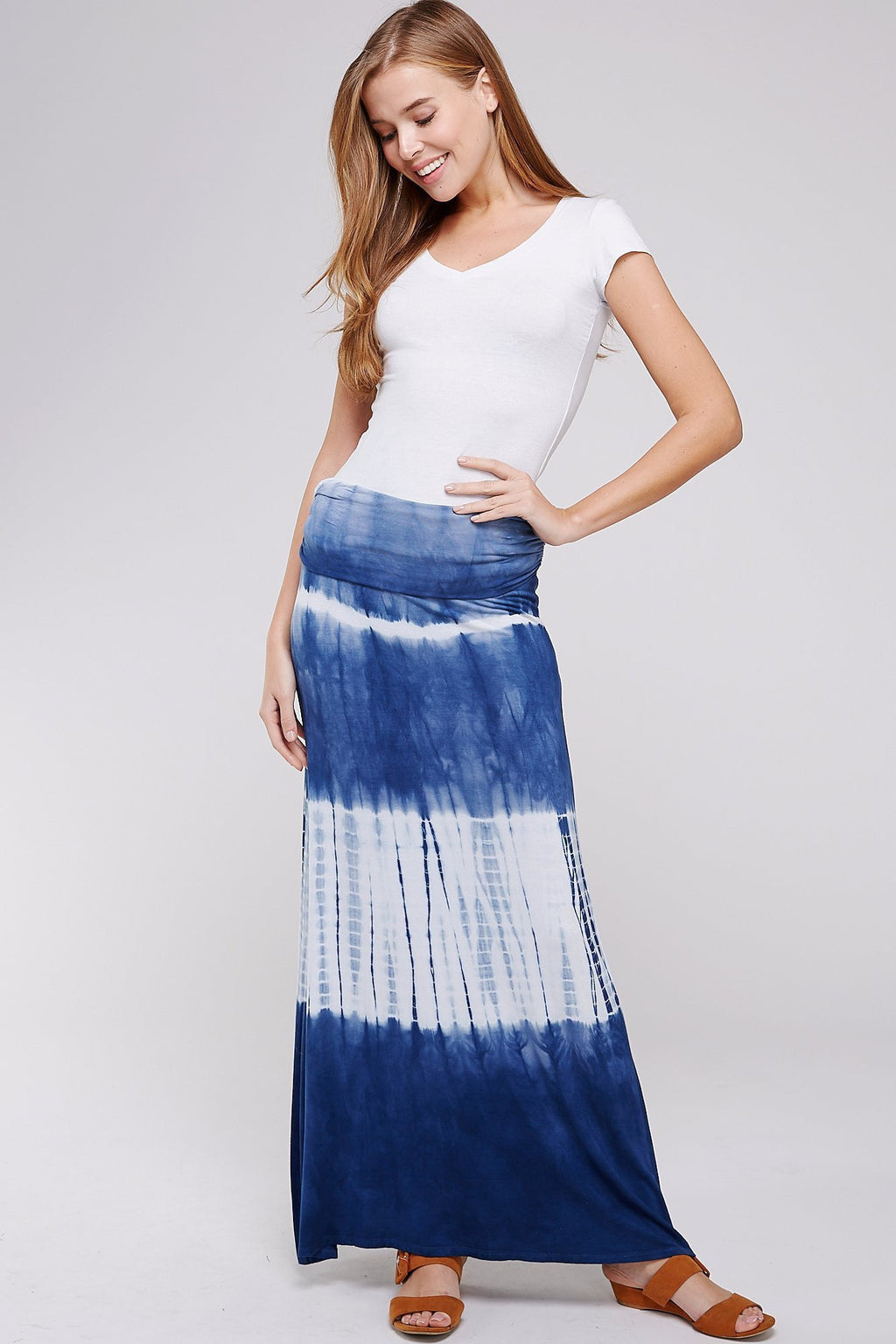 Wholesale Clothing, Online Wholesale Clothing, Women Clothing, Bohemian, Free People, tiedye, specialty wash, wholesale seller, wholesale women clothing shop, gypsy look, USA made, URBAN X APPAREL-SKIRTS-USR3206N, fashiontrend2019
