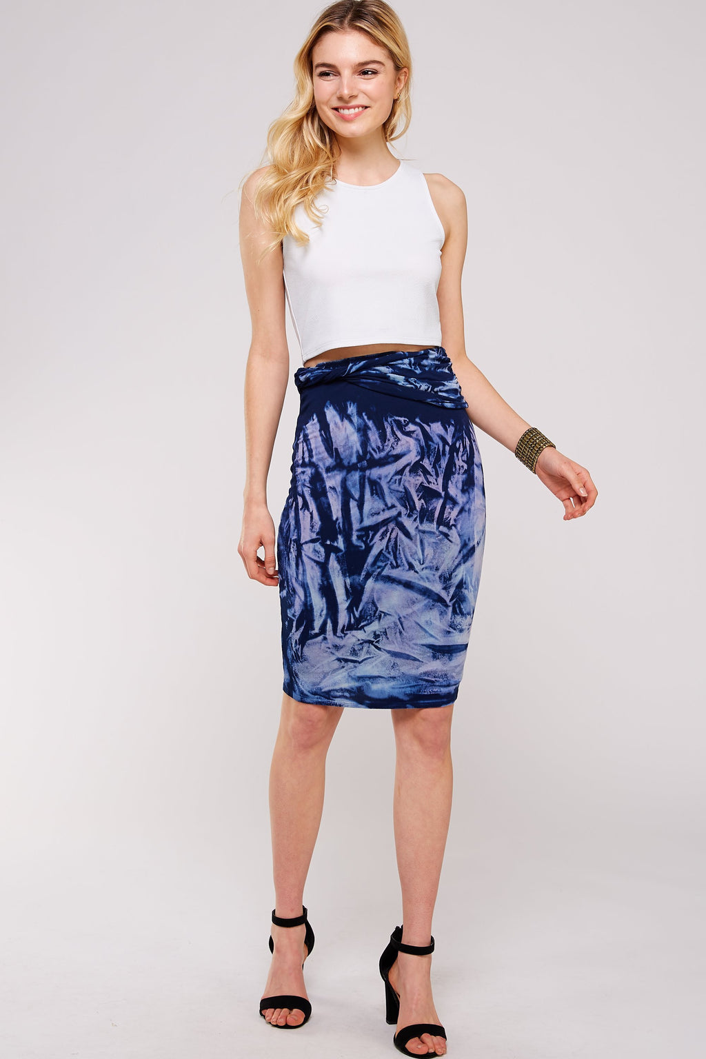 Wholesale Clothing, Online Wholesale Clothing, Women Clothing, Bohemian, Free People, tiedye, specialty wash, wholesale seller, wholesale women clothing shop, gypsy look, USA made, URBAN X APPAREL-SKIRTS-USR9014, fashiontrend2019