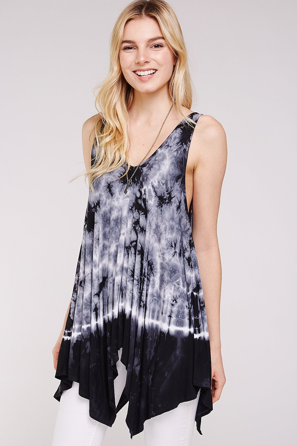 Wholesale Clothing, Online Wholesale Clothing, Women Clothing, Bohemian, Free People, tiedye, specialty wash, wholesale seller, wholesale women clothing shop, gypsy look, USA made, URBAN X APPAREL-TIE DYE-UTR5205, fashiontrend2019