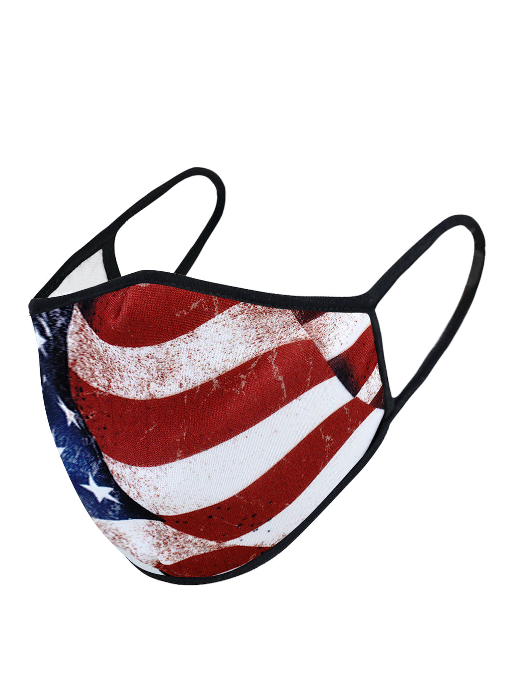 urban x apparel, urban x clothing, urbanxapparel, urbanxclothing, wholesale, women clothing, bohemian, free people, free spirit, young contemporary, fashion trend, fashion style, fashion 2019,RETAIL, American Flag Print Washable and Reusable Fashion Face Mask, URBAN X APPAREL