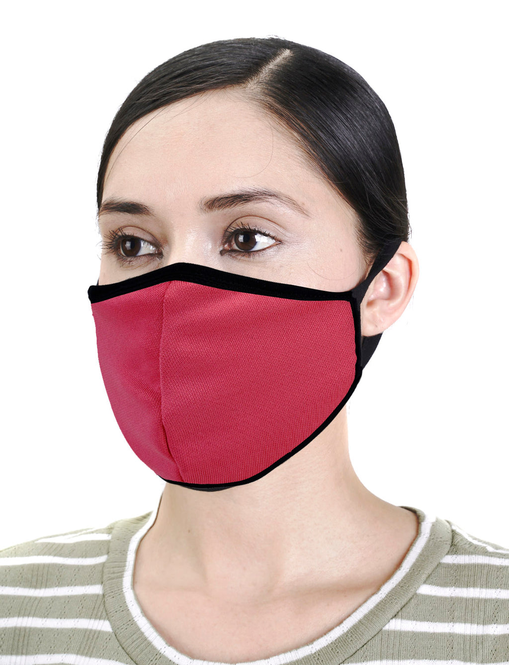 urban x apparel, urban x clothing, urbanxapparel, urbanxclothing, wholesale, women clothing, bohemian, free people, free spirit, young contemporary, fashion trend, fashion style, fashion 2019,RETAIL, Solid Poly Cotton Washable and Reusable Fashion Face Mask, URBAN X APPAREL
