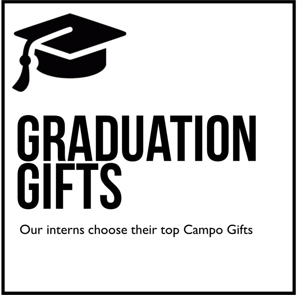 Campo Graduation Gift Picks
