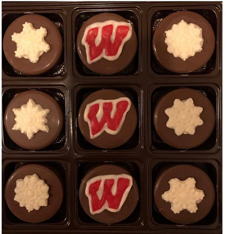Badger Cookies