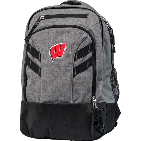 backpack, Wisconsin