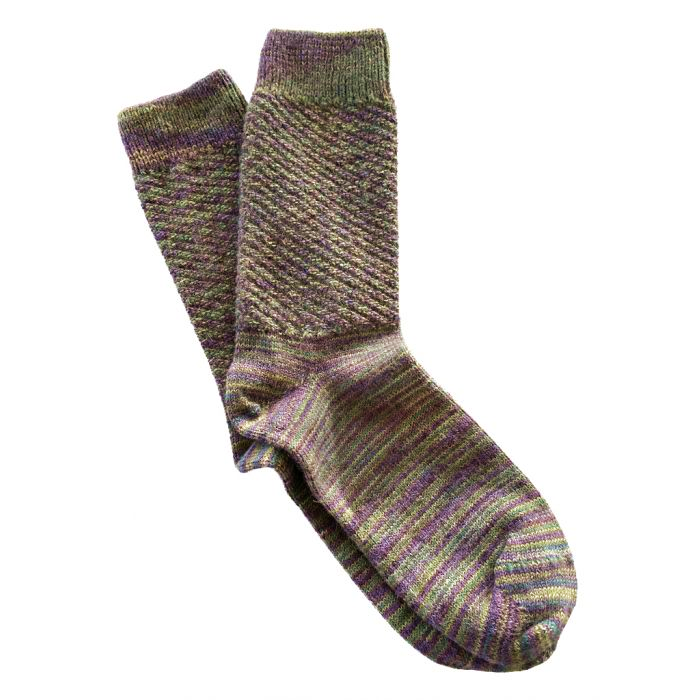 Alpaca Socks - Royan Casual