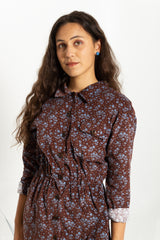 In the Heath Shirt Dress (Last ones)