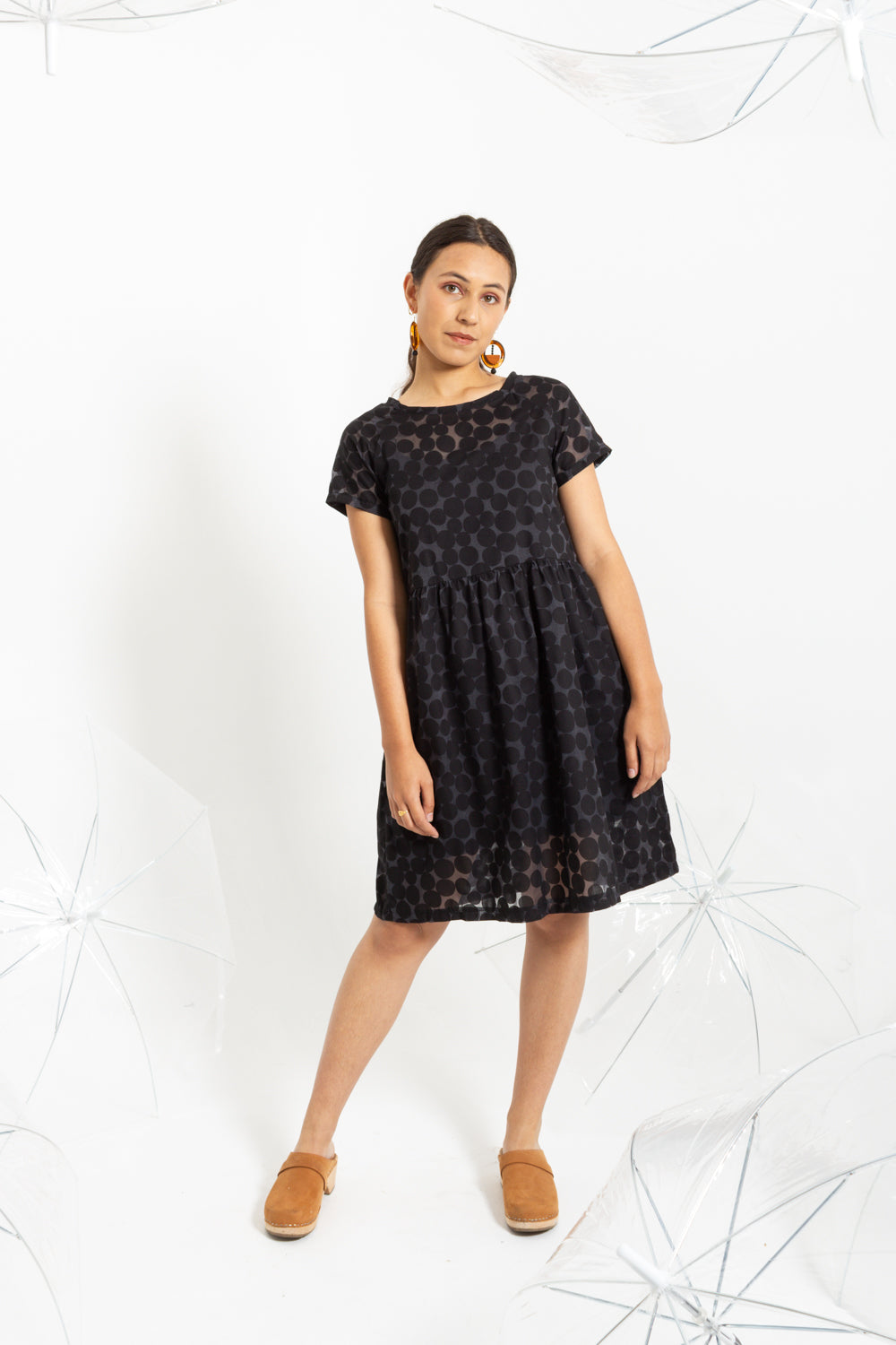 Raindrops Dress
