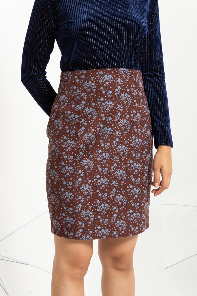 In the Heath Pencil Skirt (Last ones)