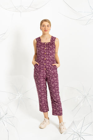 In the Heath Jumpsuit