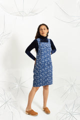 In the Heath Pinafore (Last Sizes)!