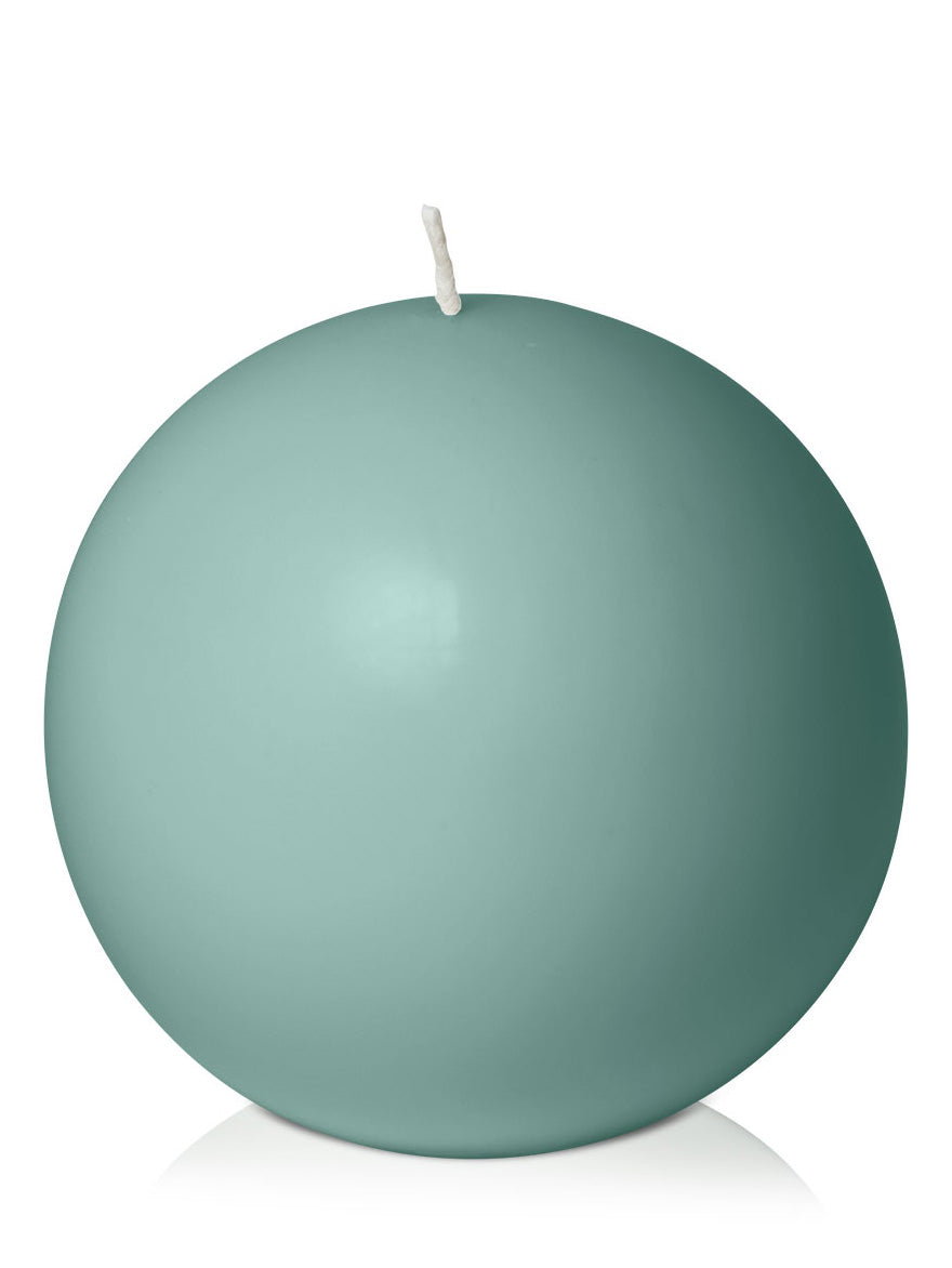 Ball Candle - 10cm