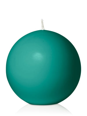 Ball Candle - 7.5cm