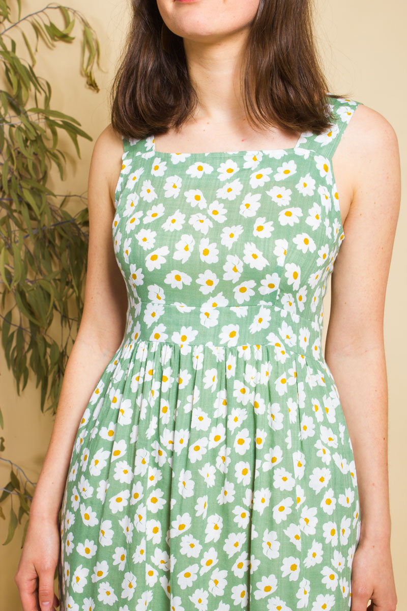 Daisy Party Dress