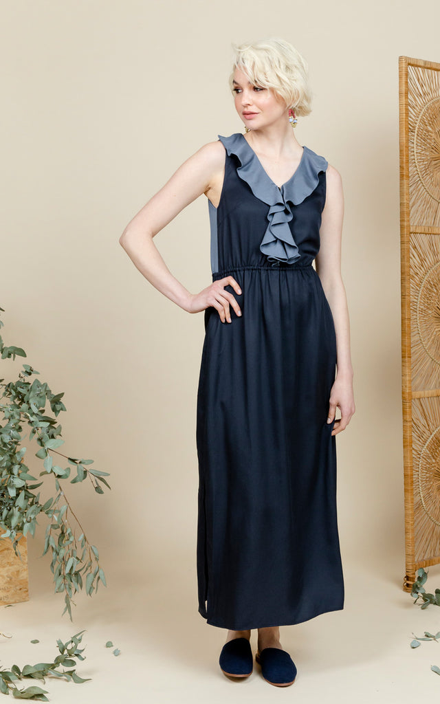 Encounter Maxi Dress