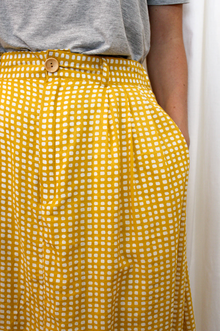 Intersection Vision Skirt