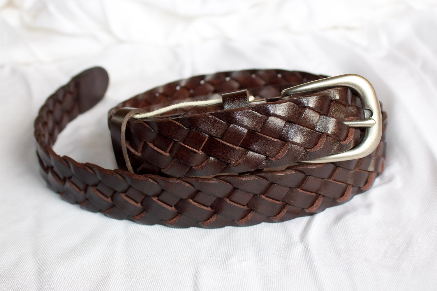 Everywhere Woven Belt