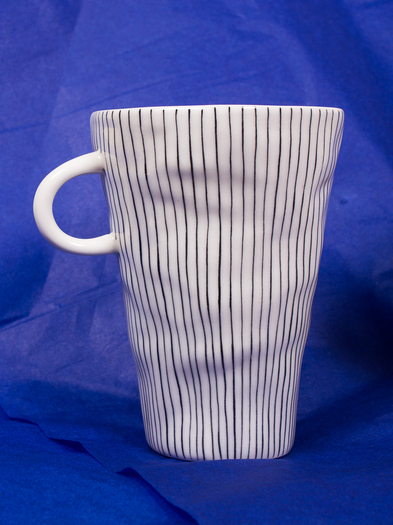 Tall Lines Cups