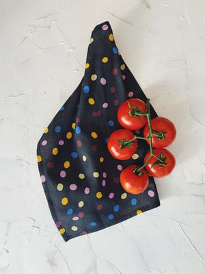 Claire Ritchie Kitchen Towel- Spot Speck