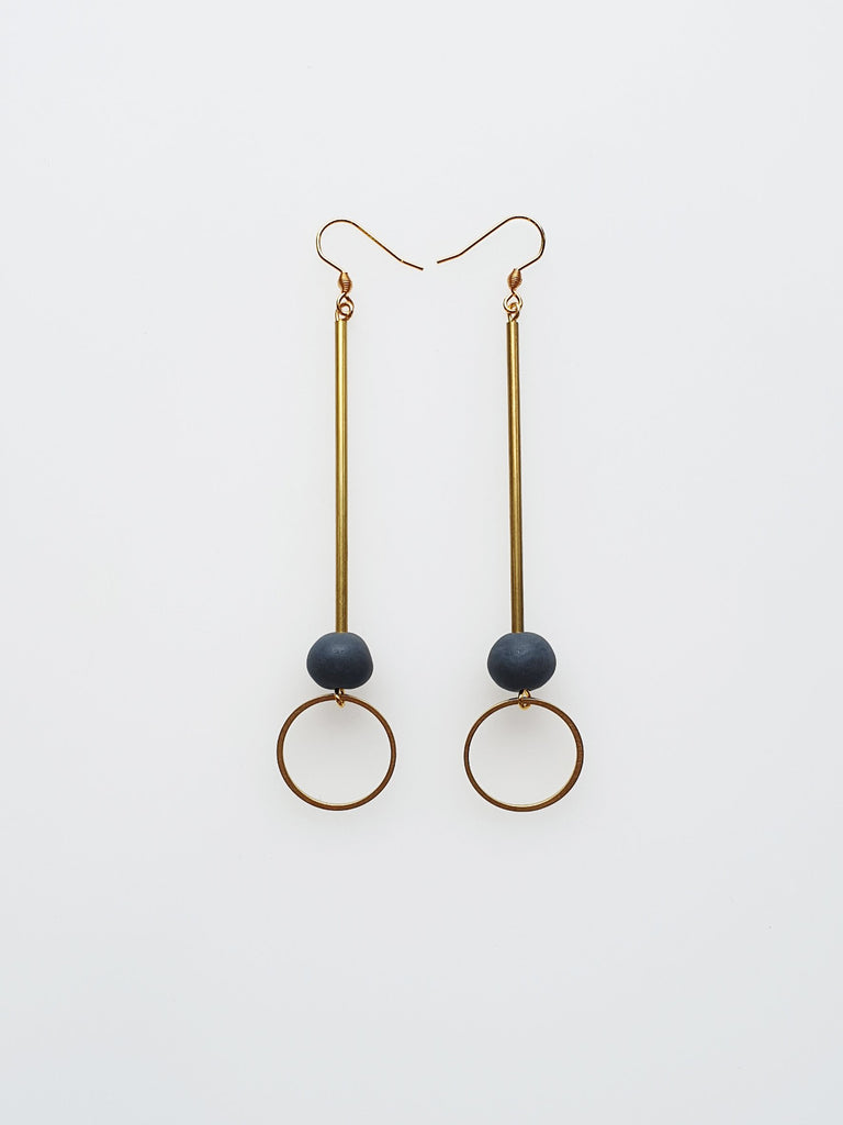 Mae Earrings