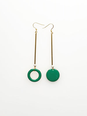 Pick'n'Mix Earrings - various colours