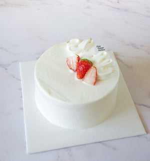 Strawberry Shortcake (Signature) 6""