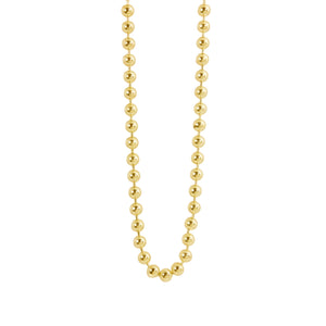 2.0mm 14k Gold Ball Chain