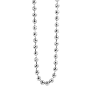 3.0mm 14k Gold Ball Chain