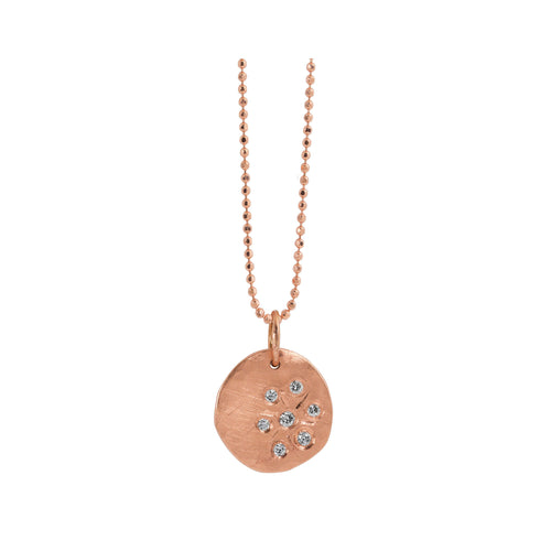 SKYE Baby 14k Gold Necklace