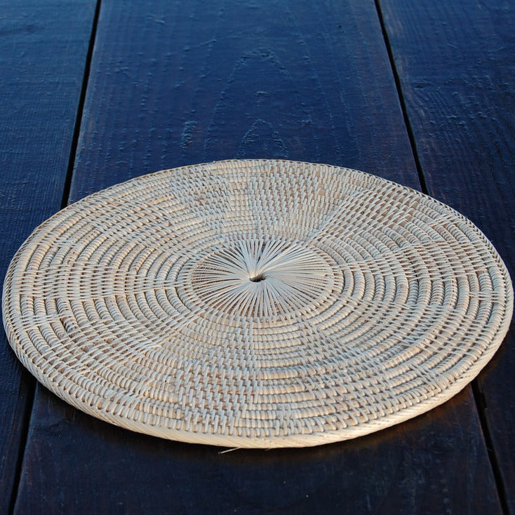 Woven Hotplate / Place Setting