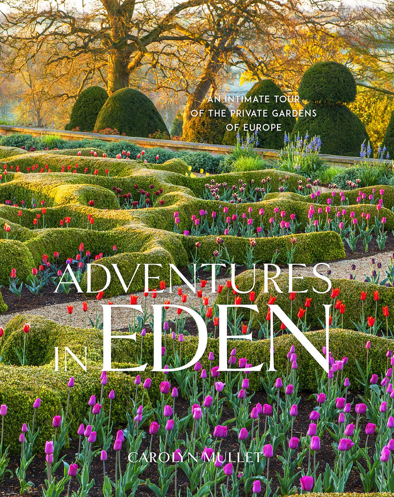 Adventures in Eden