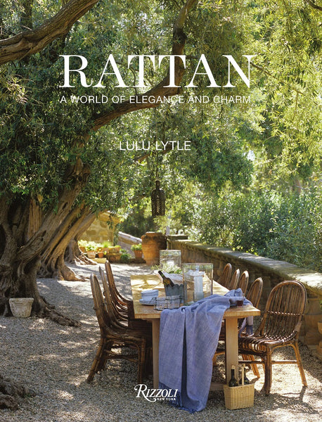 Rattan A World of Elegance & Charm