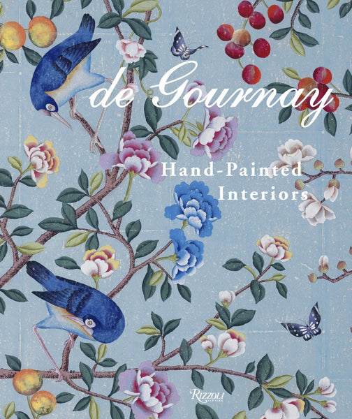 De Gournay Hand-Painted Interiors