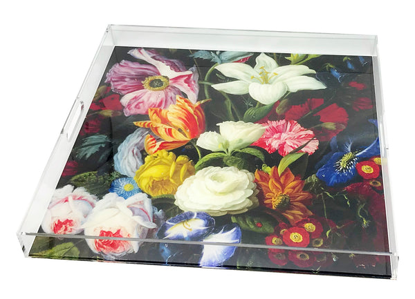 Guerlin Splender Acrylic Tray