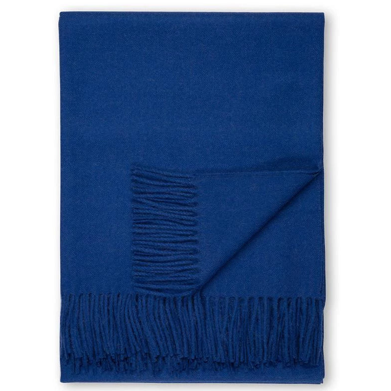 Alpaca Madison Throw