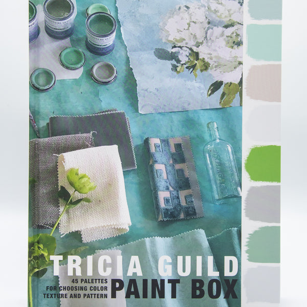 Tricia Guild: Paint Box