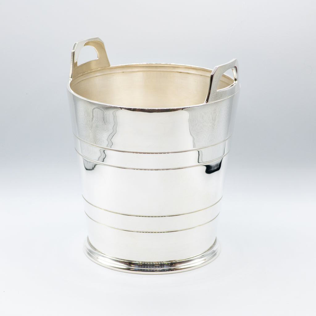 Tab-Handled Wine Cooler