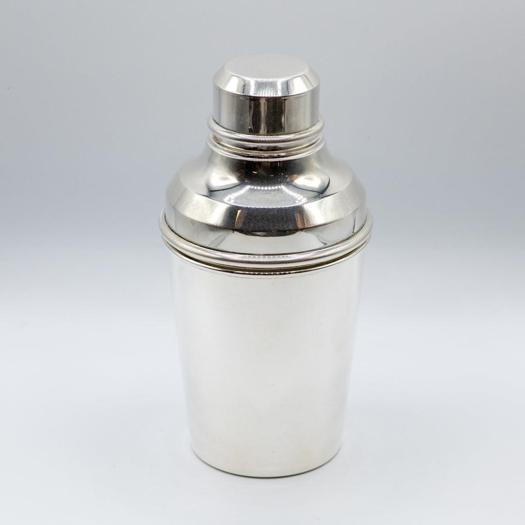Vintage Jumbo Cocktail Shaker