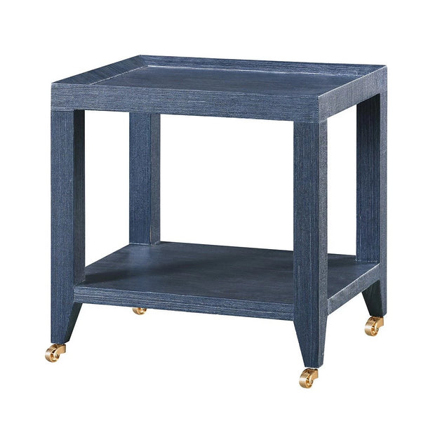 Isadora Tea Table (Blue)