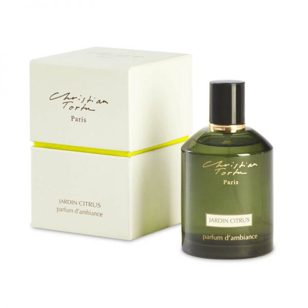 Jardin Citrus Room Spray