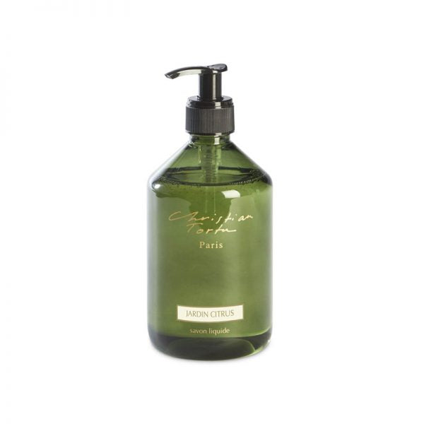 Jardin Citrus Liquid Soap