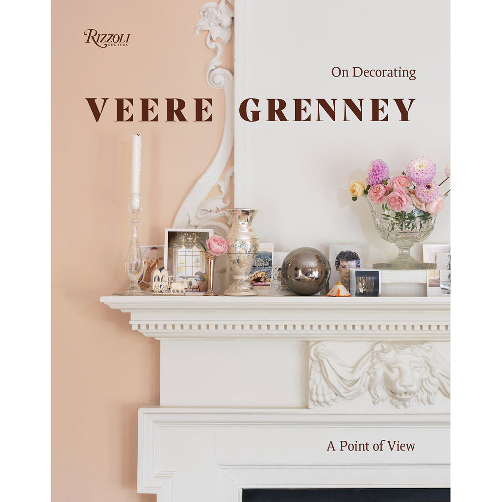 On Decorating Veere Grenney