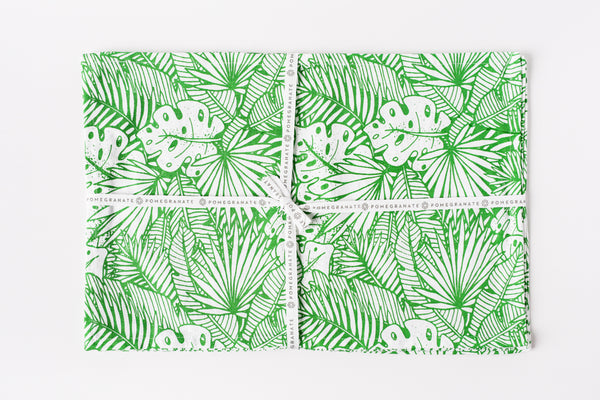 Beach Tree Placemats - Set of 4