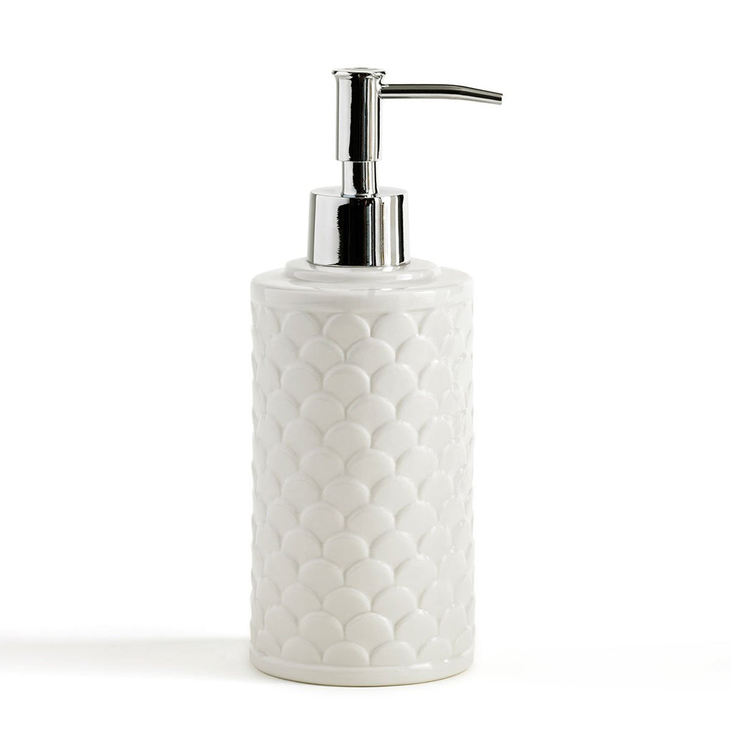 Scala Bath Lotion Dispenser