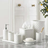 Scala Bath Cotton Jar