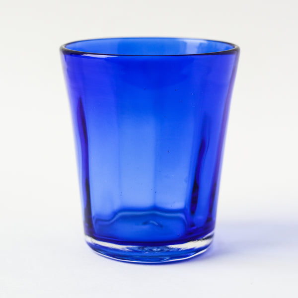 Bei Tumblers - Blue