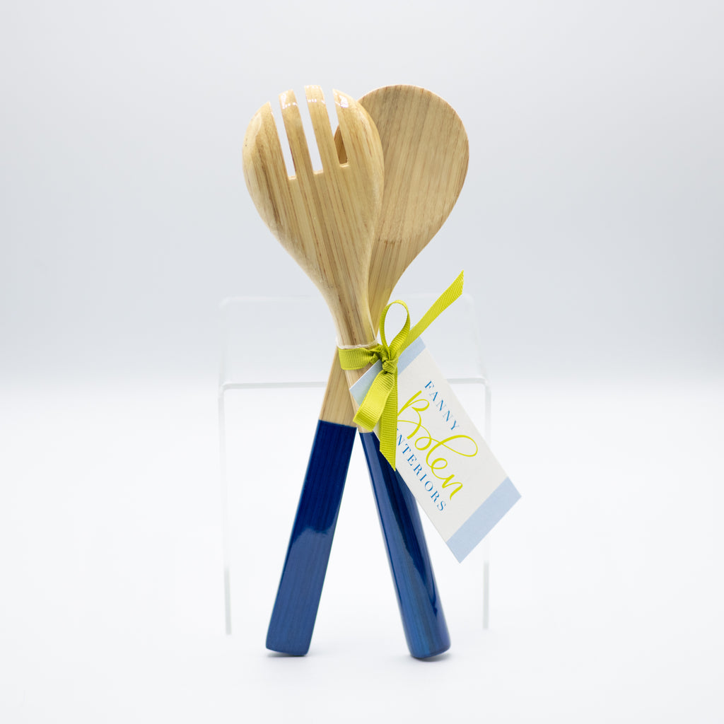 Small Salad Server Set