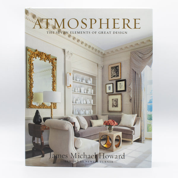 Atmosphere Book