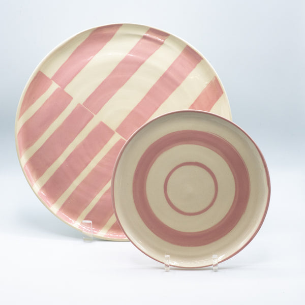 DT Coup Small Plate