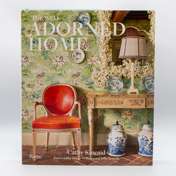 The Well Adorned Home Book