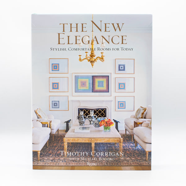 The New Elegance Book